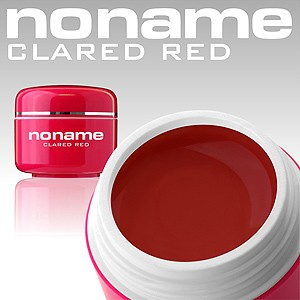 clared red