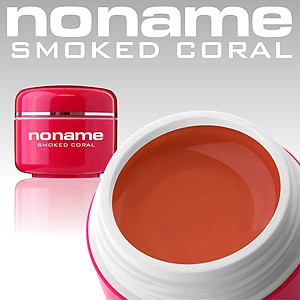 smoked coral